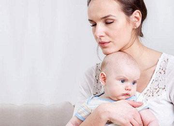 Причины и лечение  запоров после родов