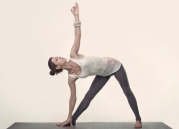 Упражнения для зарядки при варикозе ног