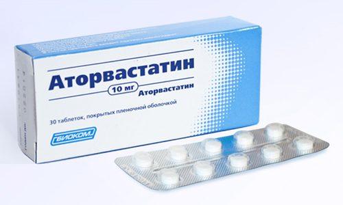 Единственным преимуществом Аторвастатина может выступать низкая стоимость