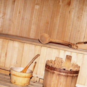 баня при бронхите