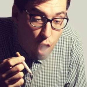 Бронхит курильщика фото