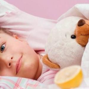 Как лечить кашель у ребенка?