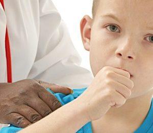 Симптомы и лечение бронхита у ребенка