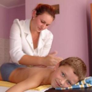 массаж при бронхите