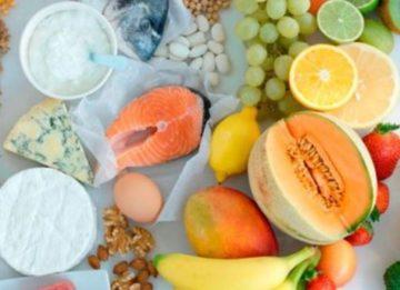Бронхит: правильное питание и диета