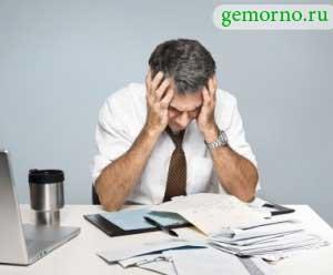 Почему появляется геморрой? Возможные причины заболевания