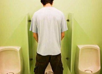 Причины появления жжения во время мочеиспускания у мужчин